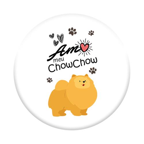 Imagem de Pop Socket - Chow Chow
