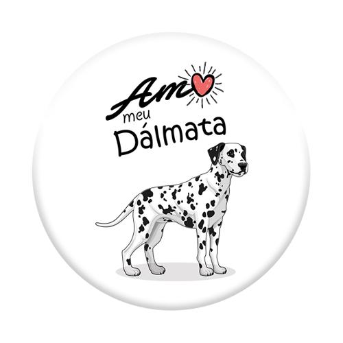 Imagem de Pop Socket - Dalmata