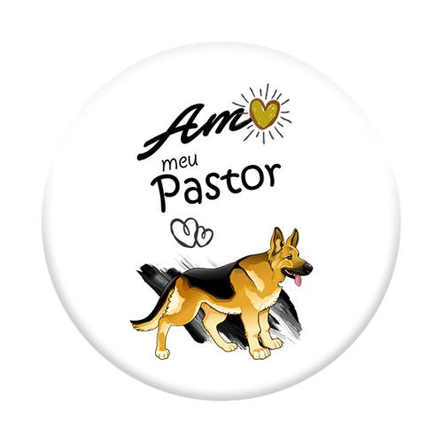 Imagem de Pop Socket - Pastor Alemão