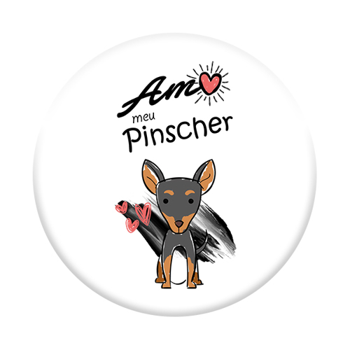 Imagem de Pop Socket - Pinscher