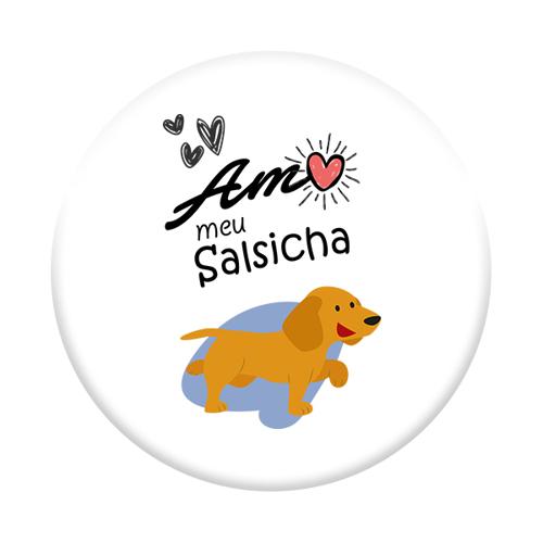 Imagem de Pop Socket - Salsicha