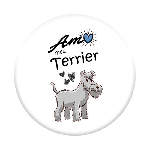 Imagem de Pop Socket - Terrier