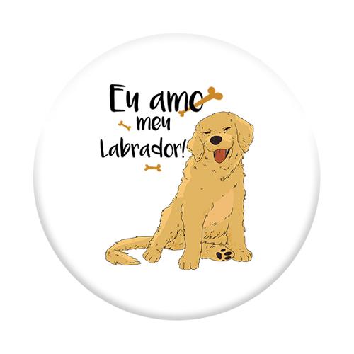 Imagem de Pop Socket - Labrador