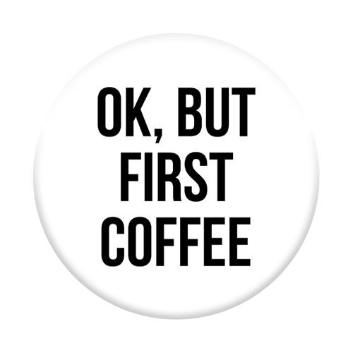 Imagem de Pop Socket - TSF | Coffee