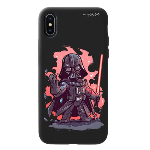 Imagem de Capa para celular Black Edition - Star Wars | Darth Vader