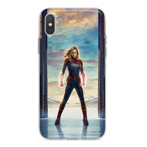 Imagem de Capa para celular - Capitã Marvel 2