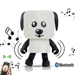 Imagem de Caixa de Som Bluetooth Cachorro Dançante