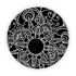 Imagem de Pop Socket - Mandala 3 | Preto