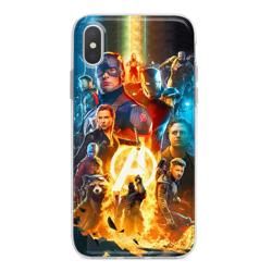 Imagem de Capa para celular - Vingadores   Ultimato