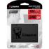 Imagem de SSD Kingston A400 240GB - 500mb/s para Leitura e 350mb/s para Gravação