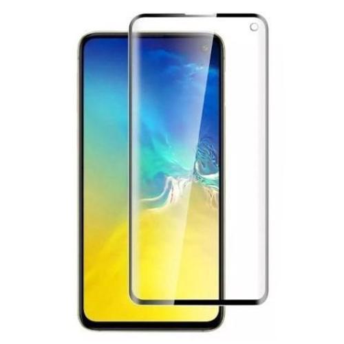 Imagem de Película para Galaxy S10E de Gel 5D Com Borda Preta