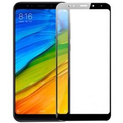 Imagem de Película para Xiaomi Redmi 5 Plus de Gel 5D Com Borda Preta