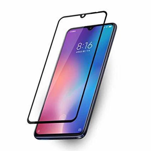 Imagem de Película para Xiaomi MI 9 de Gel 5D Com Borda Preta
