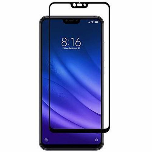 Imagem de Película para Xiaomi MI 6 de Gel 5D Com Borda Preta
