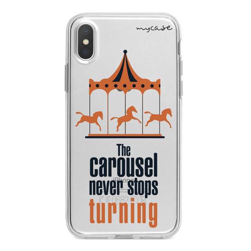 Imagem de Capa para celular - Grey's Anatomy   The carousel never stops turning