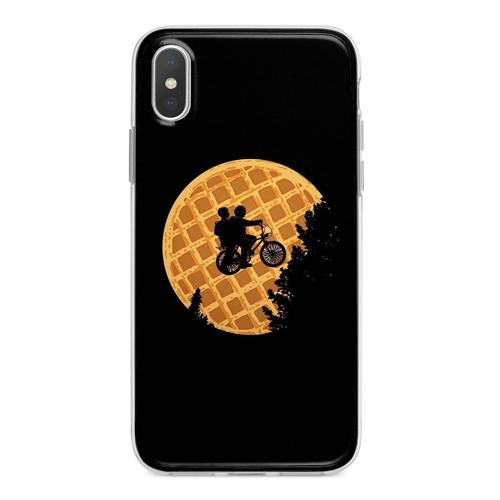 Imagem de Capa para celular - Stranger Things | Waffle