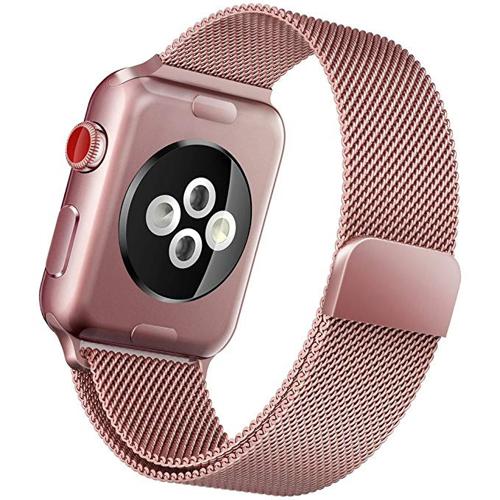 Imagem de Pulseira Milanese para Apple Watch