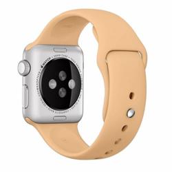 Imagem de Pulseira de Silicone para Apple Watch