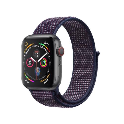 Imagem de Pulseira de Nylon para Apple Watch