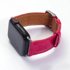 Imagem de Pulseira Louis Vuitton Rosa para Apple Watch