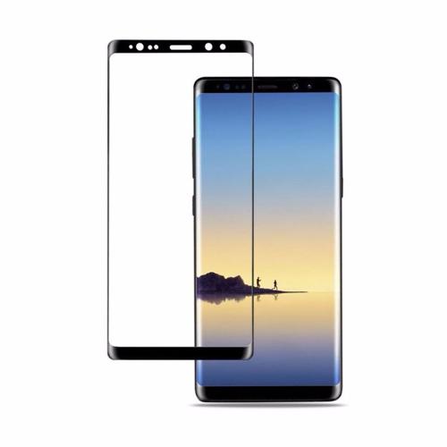 Imagem de Película para Galaxy Note 8 de Gel 5D Com Borda Preta