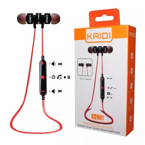 Imagem de Fone de Ouvido Bluetooth KD901 - Kaidi