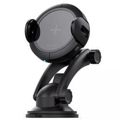 Imagem de Suporte Veicular Com Sensor de Abertura e Carregador Por Indução de 15W - Hmaston