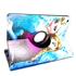 Imagem de Capa para iPad 2, 3 e 4 de Courino com Rotação de 360 Graus - Estampada