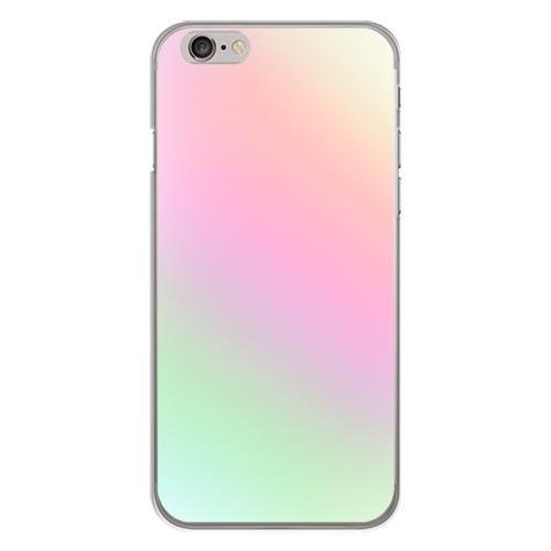 Imagem de Capa para iPhone 7 e 8 Holográfica