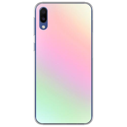 Imagem de Capa para Galaxy A50 Holográfica