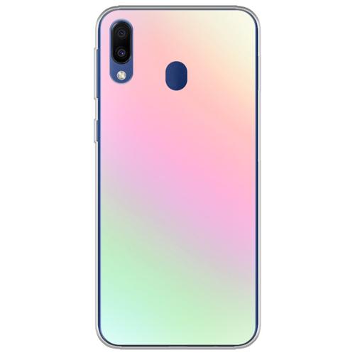 Imagem de Capa para Galaxy A20 e A30 Holográfica