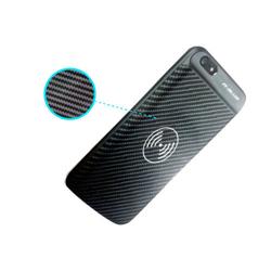 Imagem de Capa Carregadora Para iPhone 6 e 6S, iPhone 7 e iPhone 8 - Preto | It-Blue