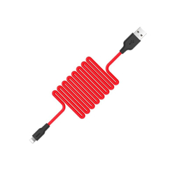 Imagem de Cabo de Dados USB para Lightning de Silicone X21 - Hoco