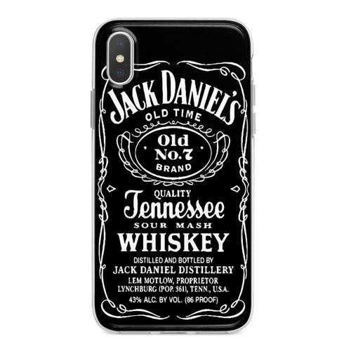 Imagem de Capa para celular - Jack Daniel's