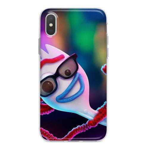 Imagem de Capa para celular - Toy Story 4 | Garfinho