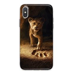 Imagem de Capa para celular - Rei Leão | Simba