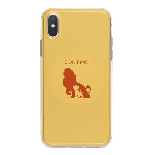 Imagem de Capa para celular - The Lion King