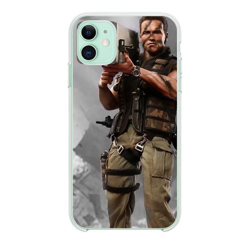 Imagem de Capa para celular - Commando