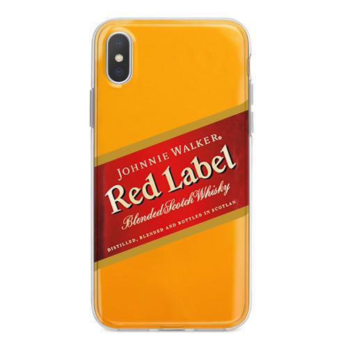 Imagem de Capa para celular - Jonnie Walker | Red Label