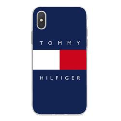 Imagem de Capa para celular - Tommy Hilfiger