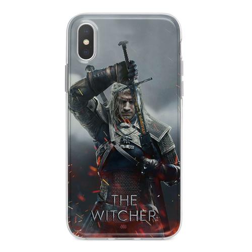 Imagem de Capa para celular - The Witcher | Geralt de Rivia