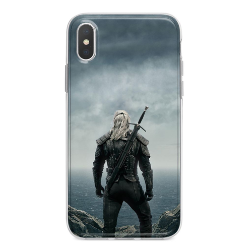 Imagem de Capa para celular - The Witcher | Geralt de Rivia 2