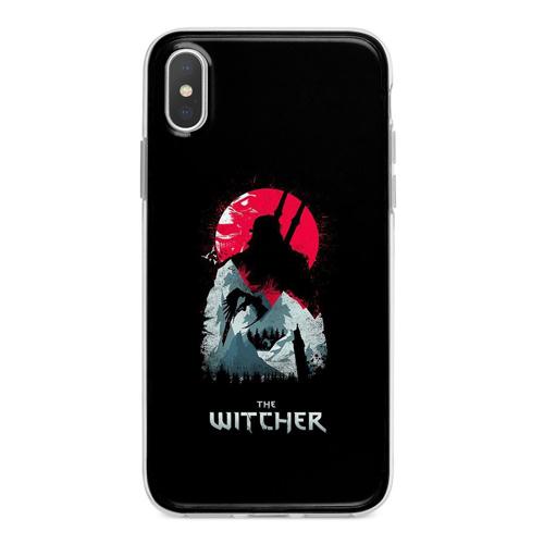 Imagem de Capa para celular - The Witcher | Geralt de Rivia 3