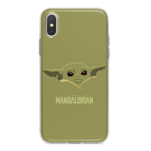 Imagem de Capa para celular - The Mandalorian | Baby Yoda