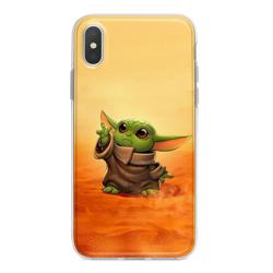 Imagem de Capa para celular - The Mandalorian | Baby Yoda 2