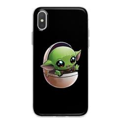 Imagem de Capa para celular - The Mandalorian | Baby Yoda 3