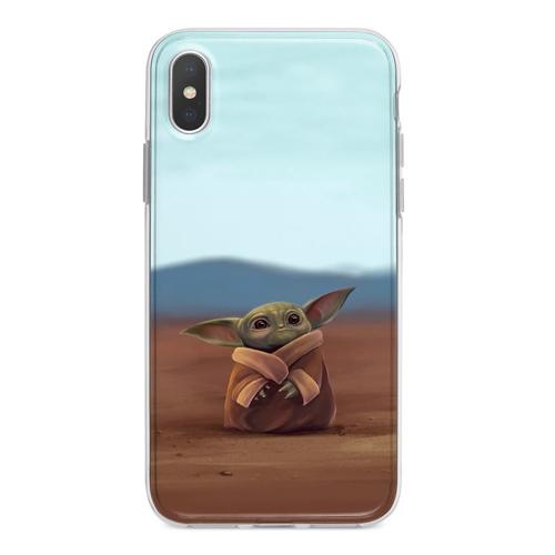 Imagem de Capa para celular - The Mandalorian | Baby Yoda 4