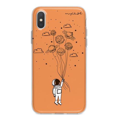 Imagem de Capa para celular - Astrounauta