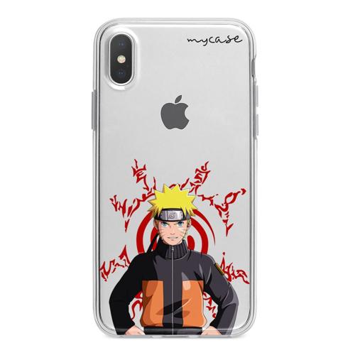 Imagem de Capa para celular - Naruto 2