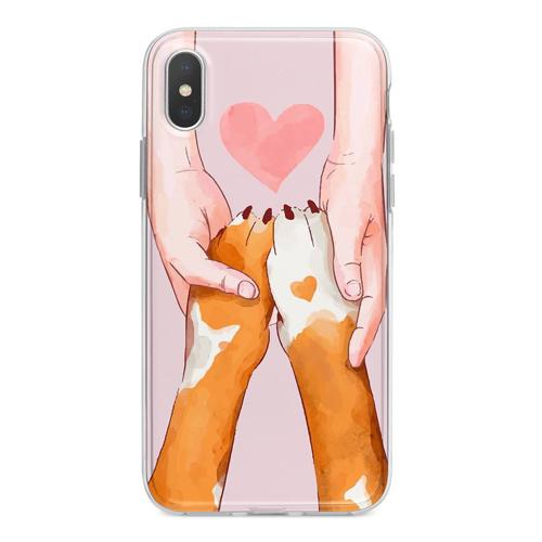 Imagem de Capa para celular - Love Pet | Dog